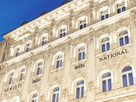 Photo of Hotel Nemzeti Budapest- MGallery Collection