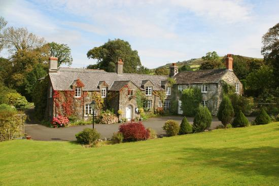 Photo of Collaven Manor Hotel Okehampton