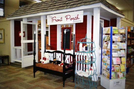 The Front Porch Store