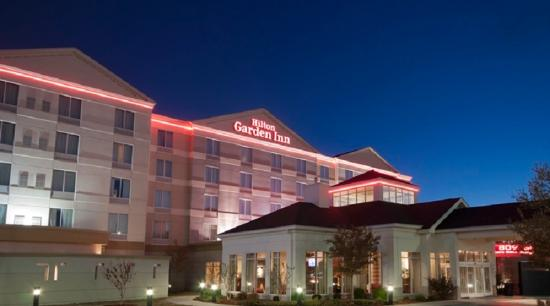 Photo of Hilton Garden Inn Oklahoma City Midtown