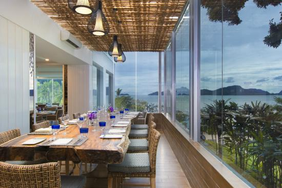 Seasonal Tastes - The Westin Langkawi Resort & Spa