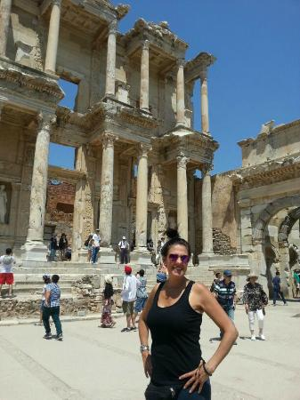 Ephesus Tour Company - Day Tours