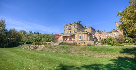 Salomons Estate
