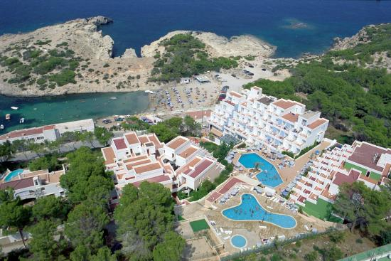 Photo of Apartamentos Club Paradise Beach Portinatx