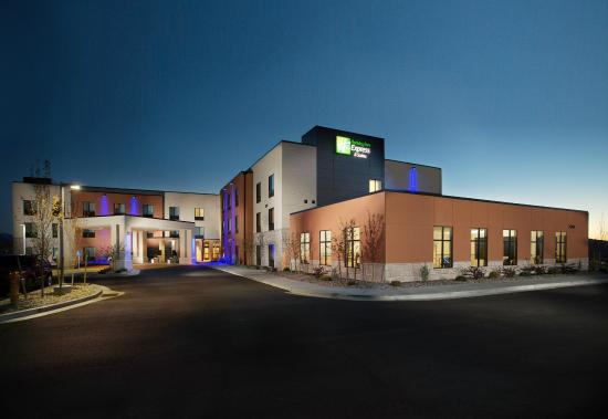 ‪Holiday Inn Express & Suites Pocatello‬