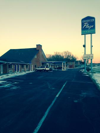 Photo of Red Carpet Inn & Suites Junction City
