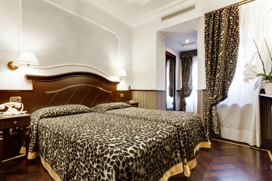 Hotel Best Roma: Superior Double Room