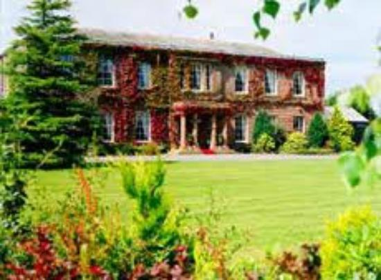 Photo of The Greenhill Hotel Wigton