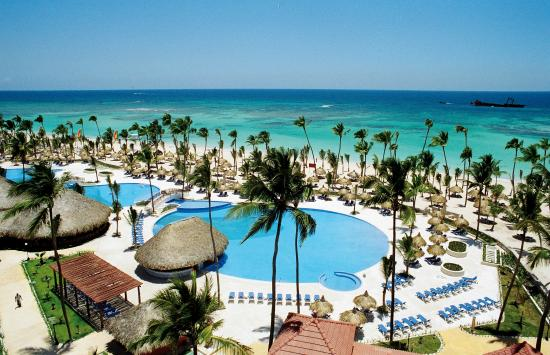 Photo of Grand Bahia Principe Bavaro Punta Cana