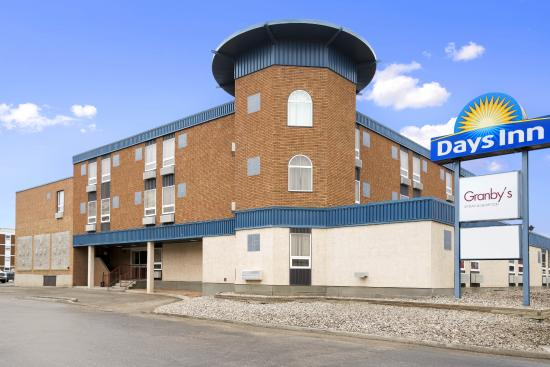 ‪Days Inn - Estevan‬