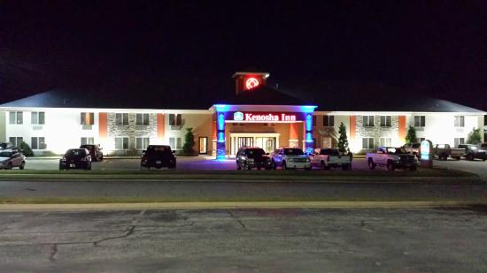 Photo of Best Western Kenosha Inn Broken Arrow