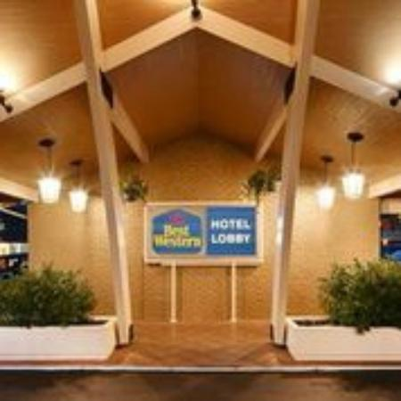 Photo of Best Western Garden Villa Inn Roseburg