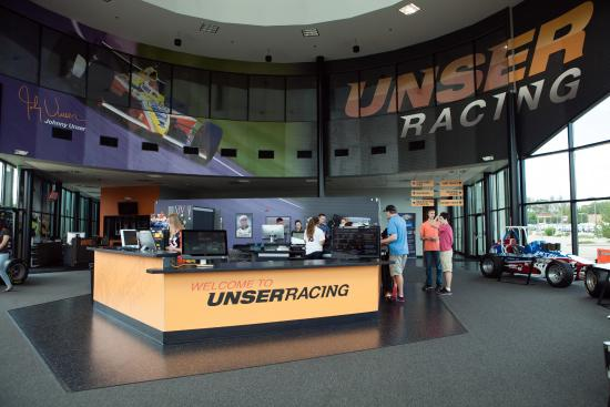 Unser Karting Denver Co Hours Address Auto Racing