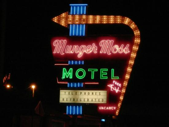 Lebanon (MO) United States  city pictures gallery : Munger Moss, Lebanon, MO Picture of Route 66, United States ...