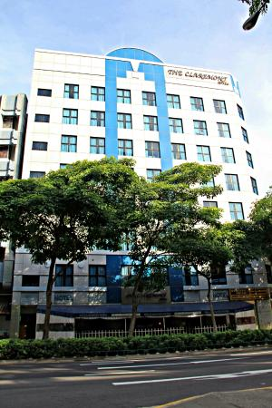 Photo of Clermont  Hotel Singapore