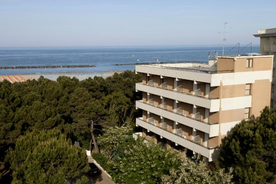 Photo of Hotel Krone Lido di Classe