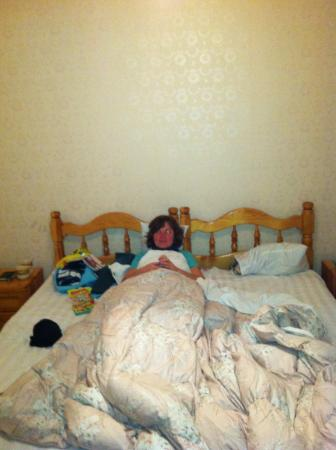 Chinggis Guesthouse