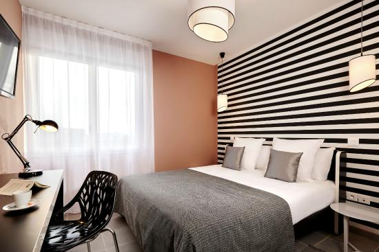 Quality Suites Toulouse Nord-Ouest