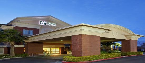 Holiday Inn Express Woodland