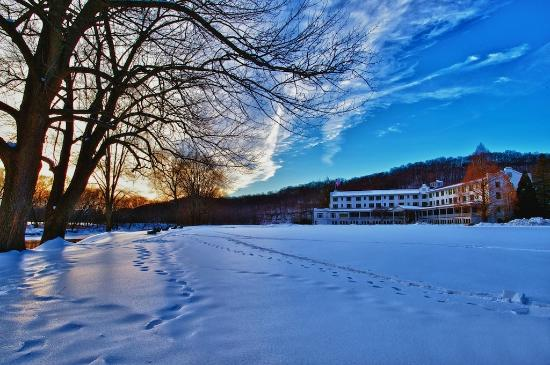 Photo of Shawnee Inn and Golf Resort Shawnee on Delaware