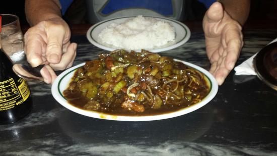 American Chop suey - Picture of King Fong Cafe, Omaha - TripAdvisor