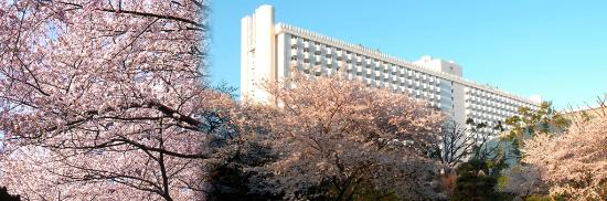 Photo of Grand Prince Hotel New Takanawa Minato