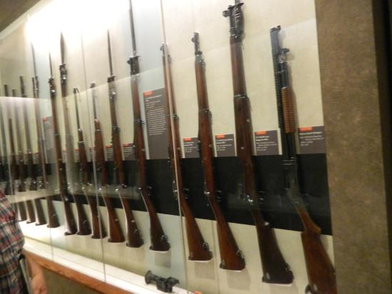 Amazing Collection Pictures Amazing Gun Collection