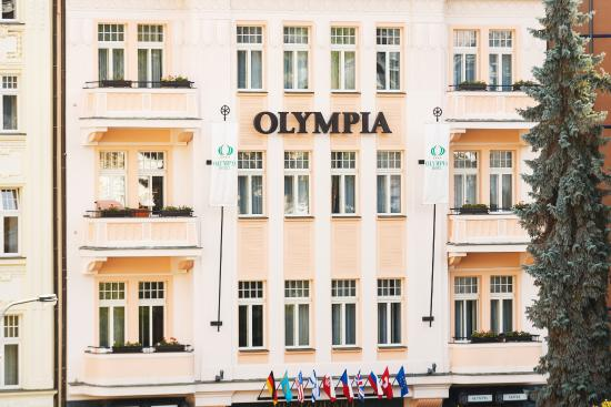 Photo of Olympia Karlovy Vary
