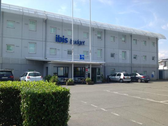 Photo of Ibis Budget Orgeval