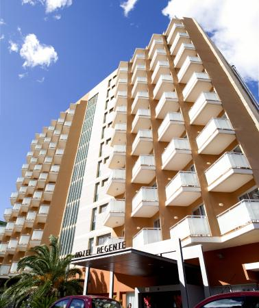 Photo of MedPlaya Hotel Regente Benidorm