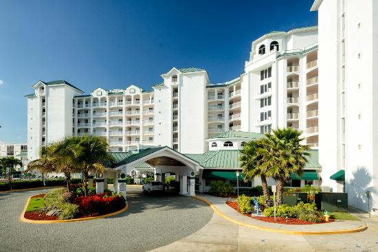 Resort on Cocoa Beach Hotel