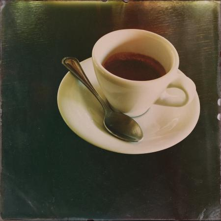 Coffee Picture Of Choco Cafe Don Juan Monteverde