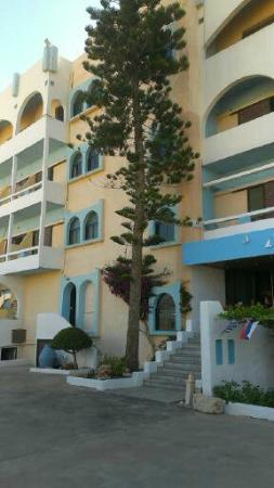 Photo of Hotel Tsangarakis Beach Crete