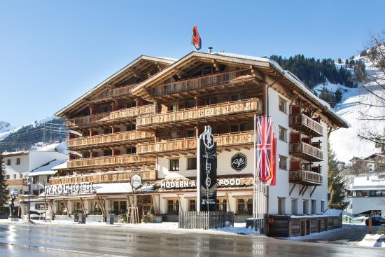 Photo of Hotel Tyrol St. Anton am Arlberg