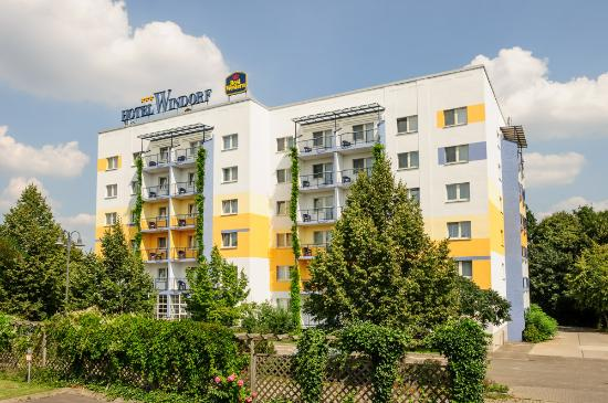 Photo of Best Western Hotel Windorf Leipzig