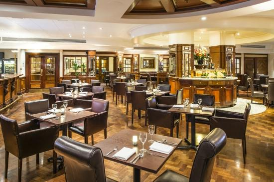 Restaurants Near Copthorne Tara Hotel Kensington