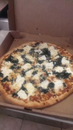 Sal's Pizzeria And Pasta House