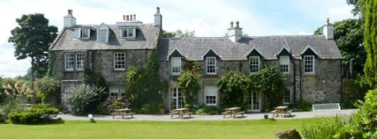 Creebridge House Hotel