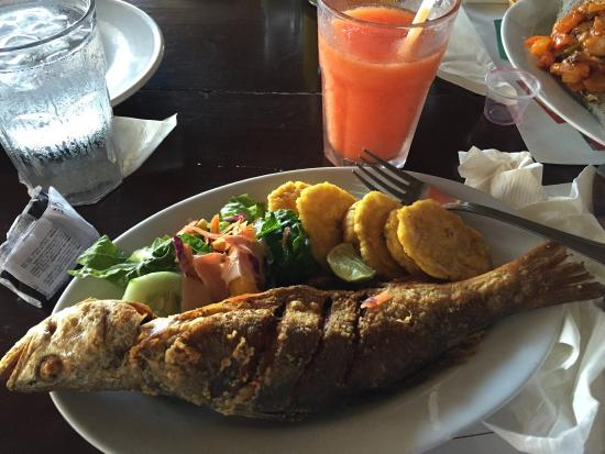 Fried fish for Best fried fish near me