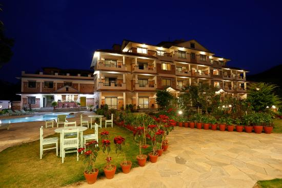 Photo of Mount Kailash Resort Pokhara