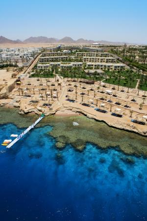 Grand Oasis Resort Managed by Look Hotels International