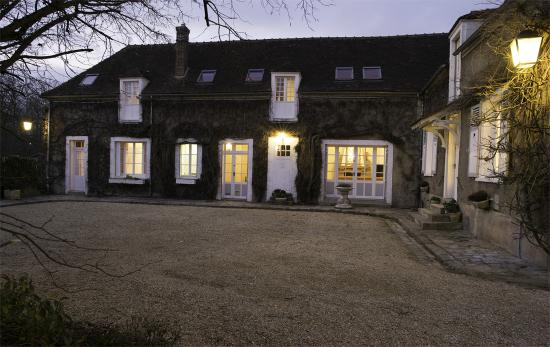 Photo of Le Vieux Logis Chartres