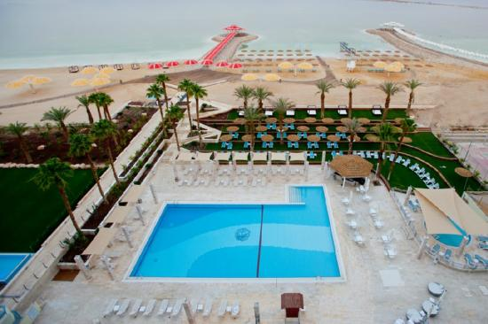 Photo of Herods Hotel Dead Sea Ein Bokek