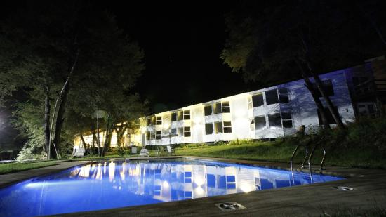 Photo of Hotel Robledal Chillan
