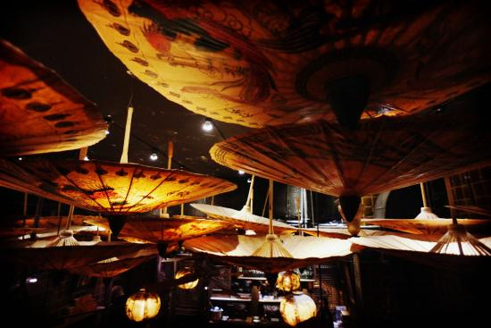 Unique Atmosphere Picture Of Maggie Choo 39 S Bangkok
