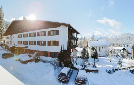 Photo of Hotel Marthe Seefeld