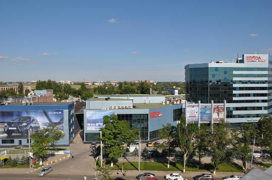 Photo of Vertolhotel Rostov-on-Don