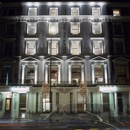 Photo of The Rockwell London