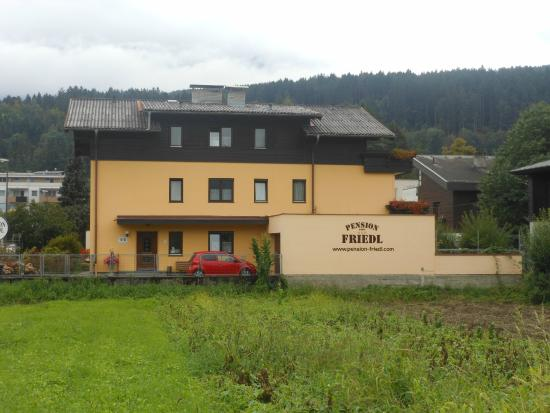 Pension Friedl