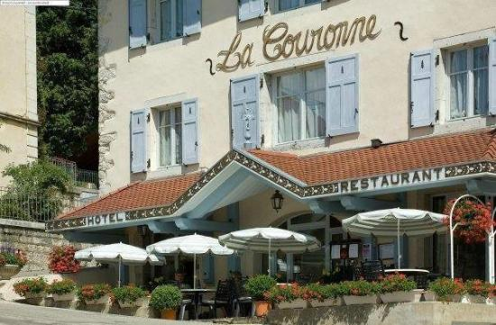 La Couronne France  city photos gallery : Hotel La Couronne Jougne, France Hotel Reviews TripAdvisor